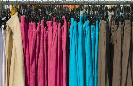 clothes Stock Photo - 3428778