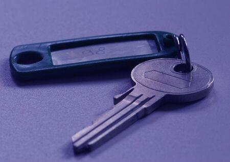 key Stock Photo - 3459946