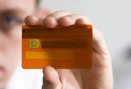 swindle: creditcard