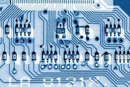 computerboard Reklamní fotografie