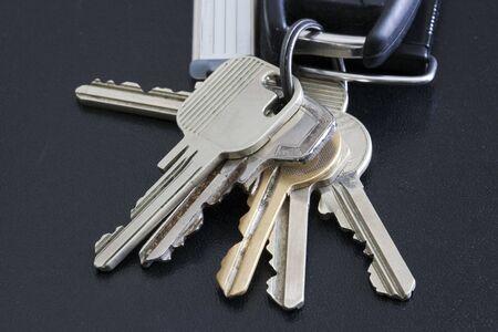 keys Stock Photo - 5243756