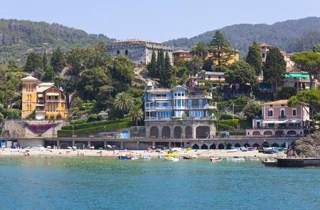 italian house on the cique terre