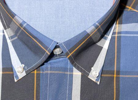 Close-up collar mens shirts  photo