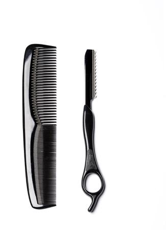 comb photo
