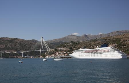 harbour od dubrovnik