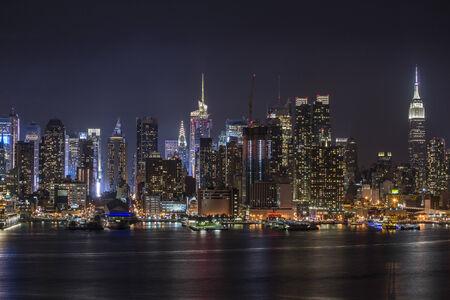 Midtown NY