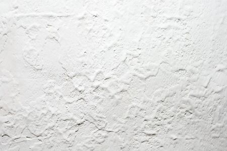 swept: Old white swept wall texture