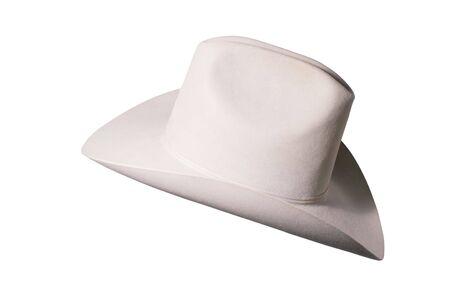Nice quality cowboy hat Stock Photo - 3824712