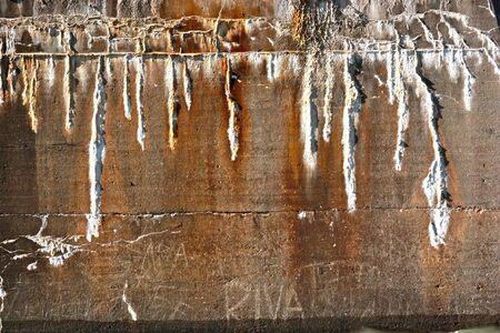 corrode: Cement Texture