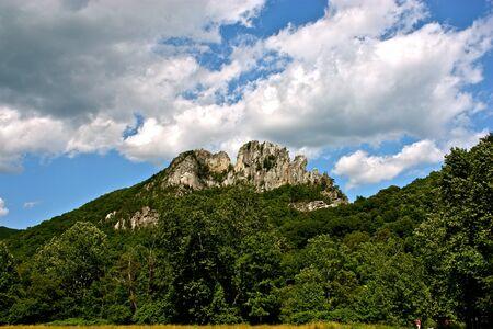 seneca: Seneca Clouds