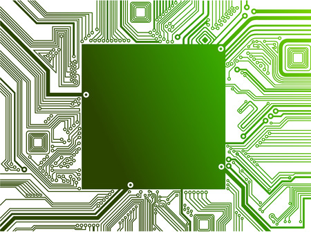 electronic circuit board: Electronic Circuit