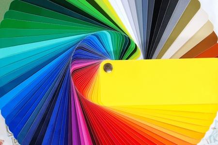 coated: Color palette