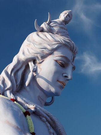 ashram: India Stock Photo