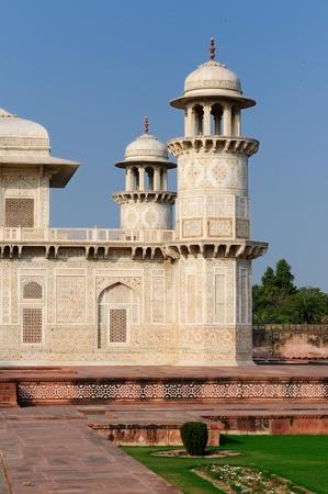 jehan: Baby Taj in  Agra, Uttar Pradesh, India