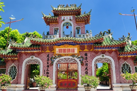 Hoi An city - highlight of any trip to Vietnam.