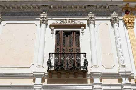 evident: The capital city of Bolivia - Sucre (white city) has a rich colonial heritage, evident in its buildings, street-scapes and numerous churches. In 1991 Unesco declared it a Cultural Heritage site, now it