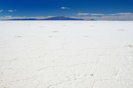 world   s largest: Bolivia -  the world s largest salt flat sits at a lofty 3653m and blankets an amazing 12,106  sq km, the surreal landscape  Salar the Uyuni