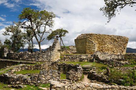 grandeur: Peru, Kuelap matched in grandeur