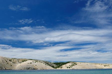 Rab island, Croatia photo