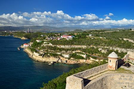 Cuba,San Pedro de la Roca del Morro, Santiago de Cuba