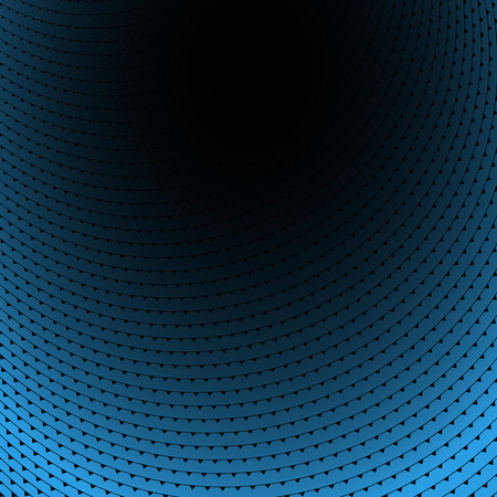 abstract dark blue background texture Illustration