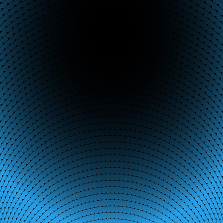 repetition row: abstract dark blue background texture Illustration