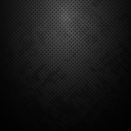 abstract dark metal background with dots Vector. Abstract Dark Background Texture Royalty Free Cliparts  Vectors