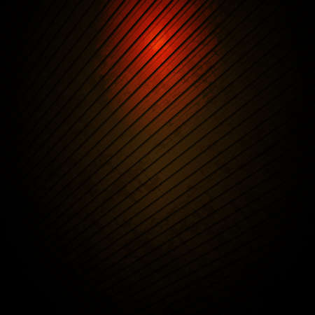 red metal: Abstract red metal texture. Vector background