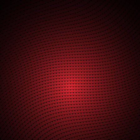 repetition row: abstract dark red background design