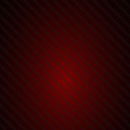 repetition row: abstract dark red background design with lines Illustration