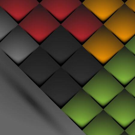 fondo cuadritos: cuadros abstractos fondo Vectores