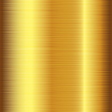 vettore sfondo oro texture astratta