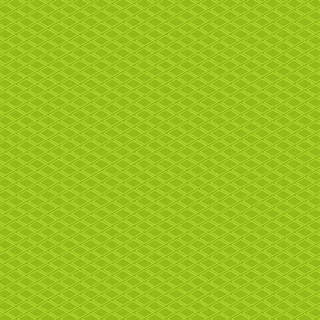 green isometric cubes background texture Ilustrace