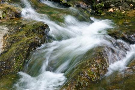 Gushing Water Imagens