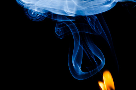 Where There is Fire There is Smoke