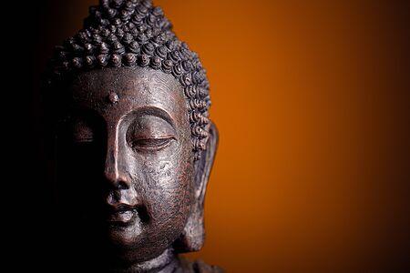cabeza de buda: Buda la cabeza