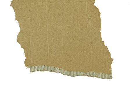 shafts: torn paper