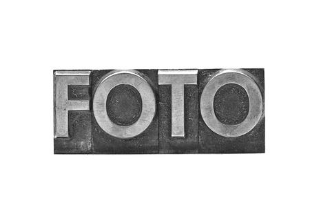 leiden letter woord foto op een witte achtergrond