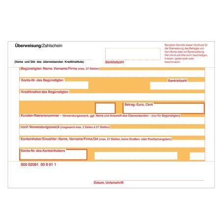 anticipo vale formulario giro bancario Número de cuenta vector forma-shop factura aparentemente por instrucciones