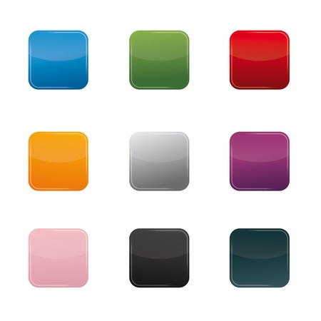 Appicon Apps smartphone phone touchscreen Icons