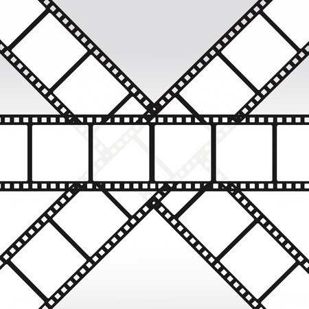 35mm film film reel filmstrip foto roll negatieve rol filmcamera filmische hollywood