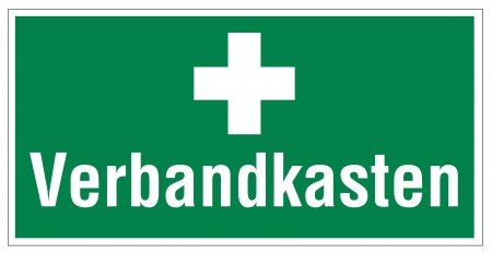 no correr: Rescate de los signos icono de salida de emergencia botiqu�n de primeros auxilios