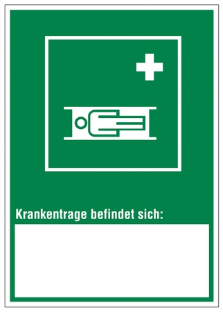 Rescue signs icon exit emergency ill wear Vector