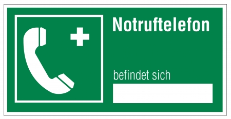 alternatively: Rescue segni icon uscita di emergenza scaletta di telefono di soccorso Vettoriali