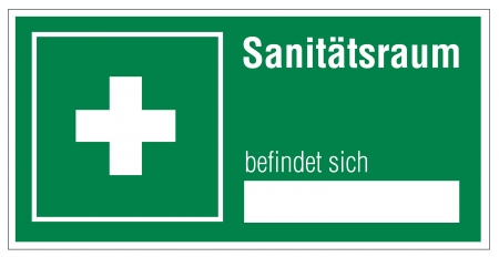 association imagine: Rescue signs icon exit emergency sanitary space Illustration