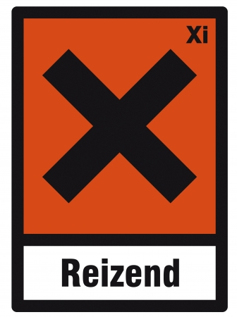 hazardous substances: safety sign danger sign hazardous chemical chemistry lovely