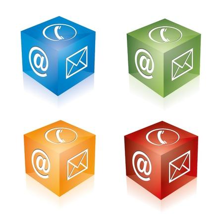 hotline: Kontakt W�rfel telefonisch unter E-Mail E-Mail-Hotline kontaktfomular Callcenter Call-Piktogramm symbol W�rfel-Set