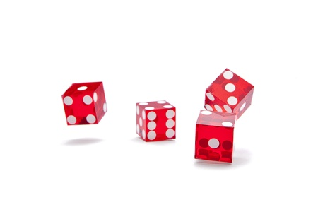 tricky: Red Casino dice game play las vegas win numerous game happiness looks tricky gambling dice game