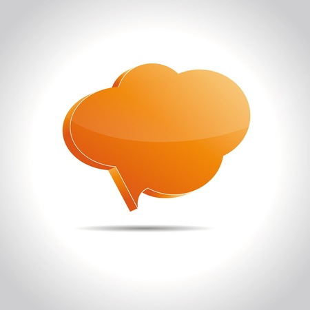 thoughtless: Talking bubble speech bubble thought bubble icon bubble help answer mindmap internet advertising faqs comic