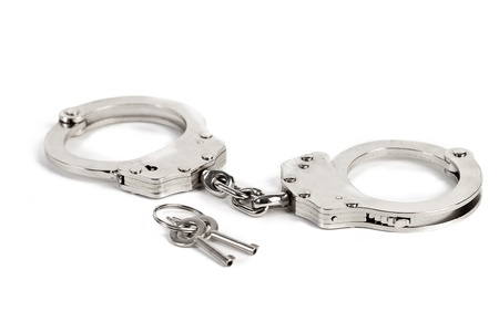 handcuffs   photo